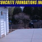 Maryland Concrete Foundations Inc.