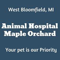 Animal Hospital Maple Orchard