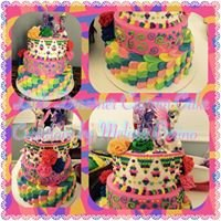 Little Dreamer Custom Cake Creations by Melissa Alicea
