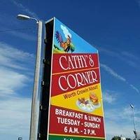 Cathys Corner