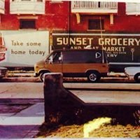 Sunset Grocery El Paso