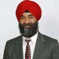 Malkeet Singh-Broker