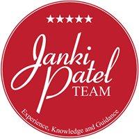 The Janki Patel Team