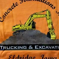 Siefers Concrete Foundations Trucking and Excavating Inc.