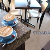 Cafe Strada Masterton