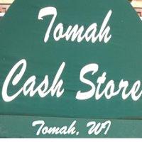 Tomah Cash Mercantile Company