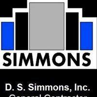 D.S. Simmons, Inc.