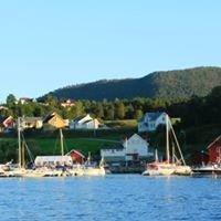 I love Hellandsjøen