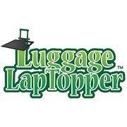 Luggage Laptopper