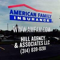 Hill Agency & Associates, LLC - American Family Insurance