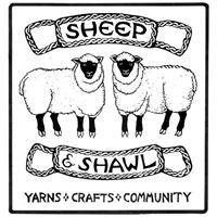 Sheep & Shawl