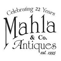 Mahla & Co. Antiques
