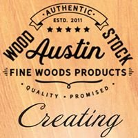 Wood Stock Austin