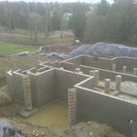 CMP Foundations LLC ~ Concrete Construction
