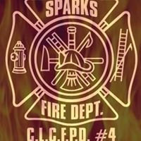 Sparks Oklahoma Fire Department District #4