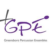Greensboro Percussion Ensembles