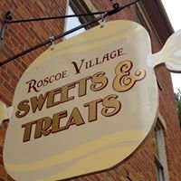 Roscoe Village Sweets & Treats