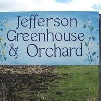 Jefferson Greenhouse & Orchard