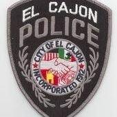 El Cajon PD Family Protection Unit