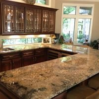 Granite, Marble & More