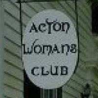 Acton Woman's Club