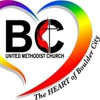 Boulder City United Methodist Church