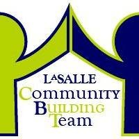 La Salle University Community Building Team
