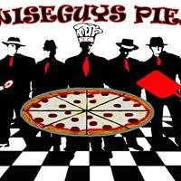 Wiseguys Pies
