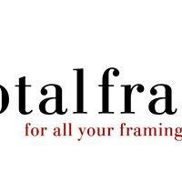 Total Framing Picture Framing