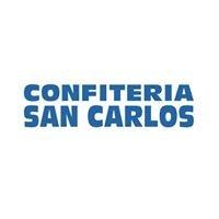 CONFITERIA SAN CARLOS