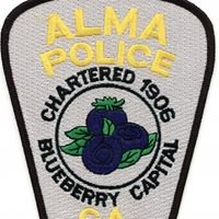 Alma Police Department