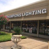 Champions Lighting