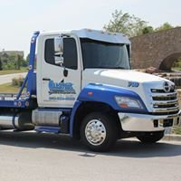 Allstar Towing & Recovery Inc.
