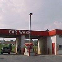 Ashley's Car Wash and Laundromat