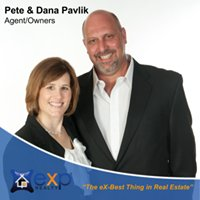 """Pittsburgh Pete """"Mr Real Estate"""""""