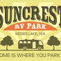 SunCrest RV Park & Storage