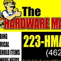 The Hardware Man