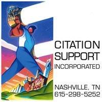 Citation Support Inc.