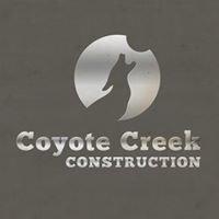 Coyote Creek Construction Inc.