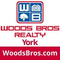 Woods Bros Realty York Office