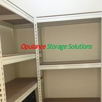 Opulance Storage Solutions