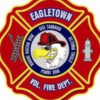 Eagletown Volunteer Fire Department