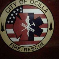 Ocilla Fire/Rescue