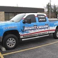 Howell's Marine