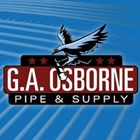 G.A. Osborne Pipe and Supply