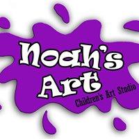 Noah's Art of Fort Bragg & Fort Belvoir