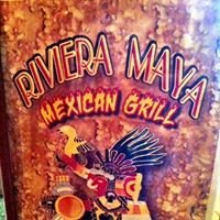 Riviera Maya -Downtown Location- Anderson, Indiana