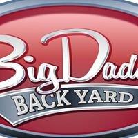 Big Daddy's Back Yard