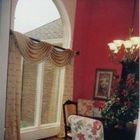 Debra Hall Drapery Designs- Louisville Kentucky