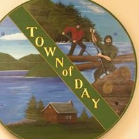 Town of Day